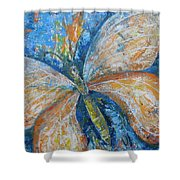 Metamorfozy I Shower Curtain
