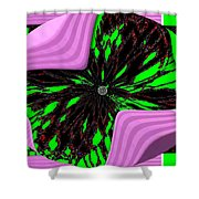 Metamorphose Shower Curtain