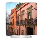 Mexico Shower Curtain