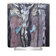 Mhc #091220 Shower Curtain