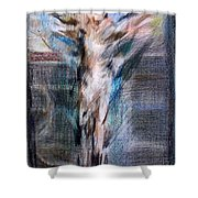 Mhc #091223 Shower Curtain