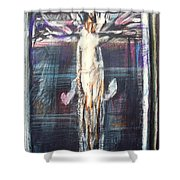 Mhc #091224 Shower Curtain