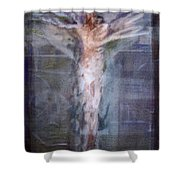 Mhc #091229 Shower Curtain