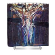 Mhc #091230 Shower Curtain