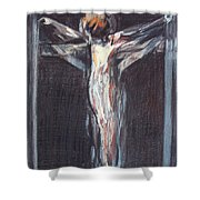 Mhc #100105 Shower Curtain