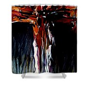 Mhc #100109 Shower Curtain