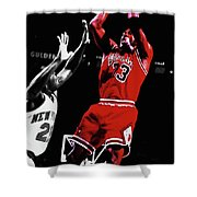 fe3a0d1a75e Michael Jordan Fade Away 1a Beach Towel for Sale by Brian Reaves