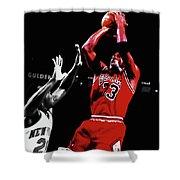 fe3a0d1a75e Michael Jordan Fade Away 1a Beach Towel for Sale by Brian Reaves