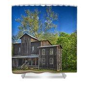 Mill Montauk State Park Mo Dsc02458 Shower Curtain