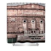 Millwald Shower Curtain