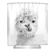 Milton Shower Curtain