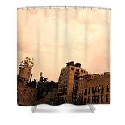 Minnesota Dream Shower Curtain