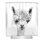 Mirko Shower Curtain
