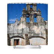 Mission San Jaun Capistrano Shower Curtain