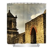 Mission San Jose I Shower Curtain