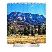 Moab Utah 1 Shower Curtain