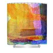 Mohave Shower Curtain