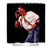 Molly Hatchet-93-danny-3700 Shower Curtain