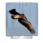 Moment Of Grace Photograph Shower Curtain
