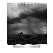 Monsoon Shower Curtain