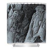 Montagne Shower Curtain