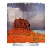 Monument Valley Navajo Tribal Park Shower Curtain