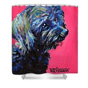 Moppet Shower Curtain
