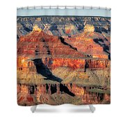 More From The Canyon Shower Curtain