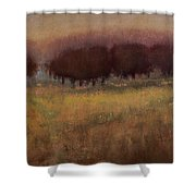 Morning Dance Shower Curtain