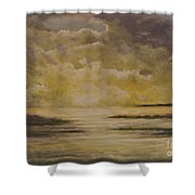 Morning On The Chesapeake Shower Curtain