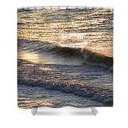 Morning Promise Shower Curtain