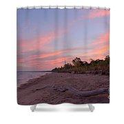 Morning Sunrise 2 Shower Curtain