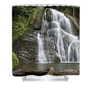 Moss Glenn Falls - Granville Shower Curtain