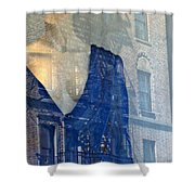 Mother House Shower Curtain