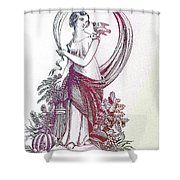 Mother Nature 3 Shower Curtain