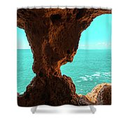 Mother Natures Fantabulous Art Shower Curtain