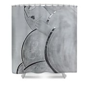 Mother Shower Curtain