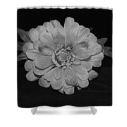 Mothers Day Flower Shower Curtain