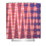 Moveonart Amplify You Creativity Three Shower Curtain