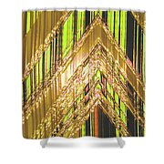 Moveonart Amplify Your Creativity Three Shower Curtain