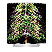 Moveonart Archives Peaceloveblessingtree Shower Curtain