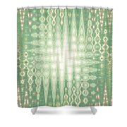 Moveonart Be A Light Shower Curtain
