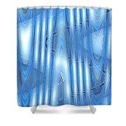Moveonart Bring Us Closer 5 Shower Curtain