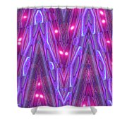 Moveonart Christmas 2009 Collection Marvelous King Shower Curtain