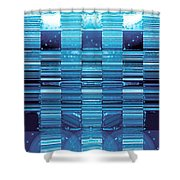 Moveonart Finding Cool Impressive Meaning Shower Curtain