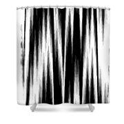 Moveonart Finding Purpose Shower Curtain