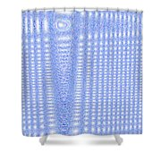 Moveonart Freely Believe Shower Curtain