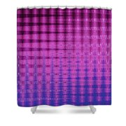 Moveonart Healing Therapy Shower Curtain