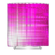 Moveonart Hope In Any Situation Shower Curtain