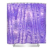 Moveonart In Light Of The Vision 2 Shower Curtain